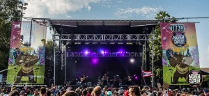 North Coast Music Festival. Picture by Joshua Timmermans