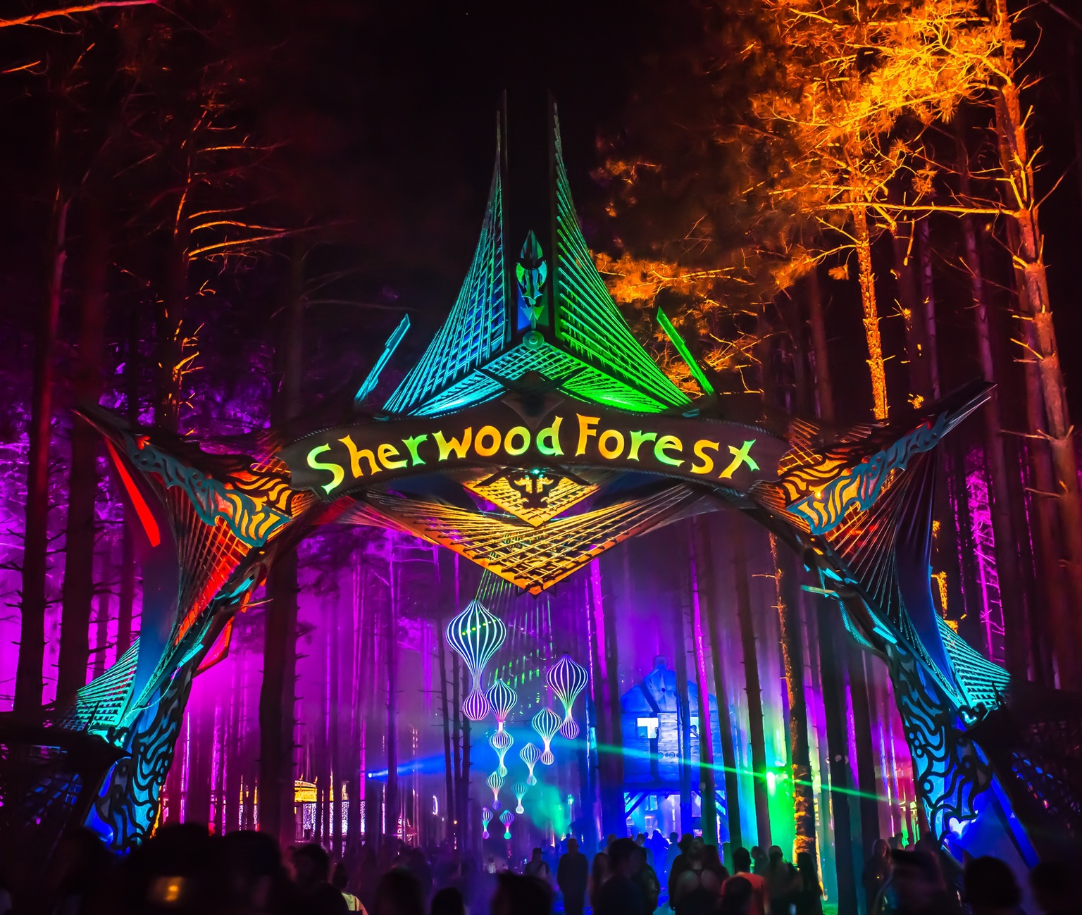 Electric Forest 2016 – Festival Review | DownBeats