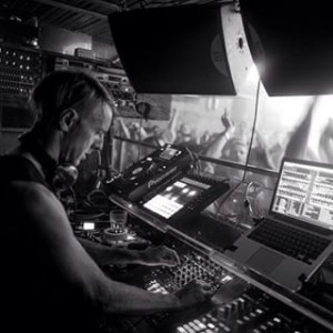 Richie Hawtin takes over the room at Fabric. Source: RA