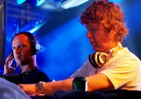 Sasha and Digweed